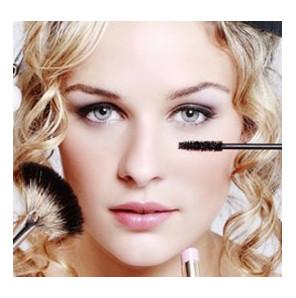 Maquillage de la Mariée  essai + jour J