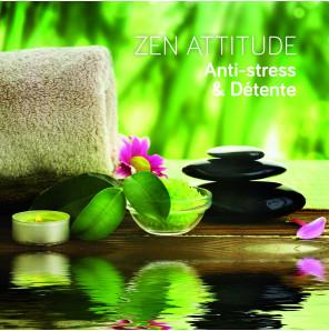 Massage IMPERIAL  Anti-Stress 60 min